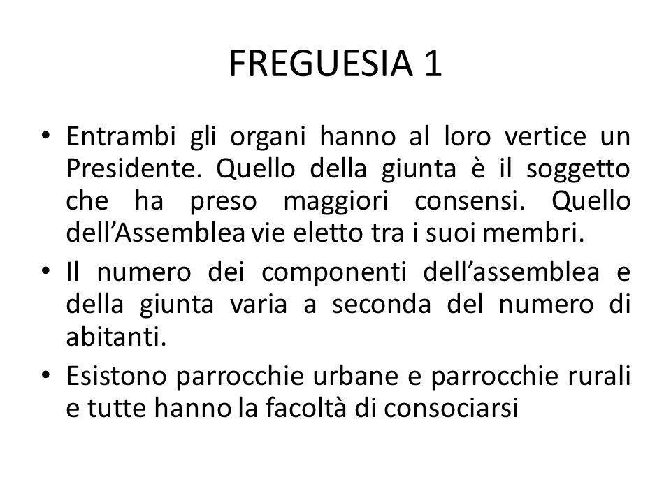 FREGUESIA 1