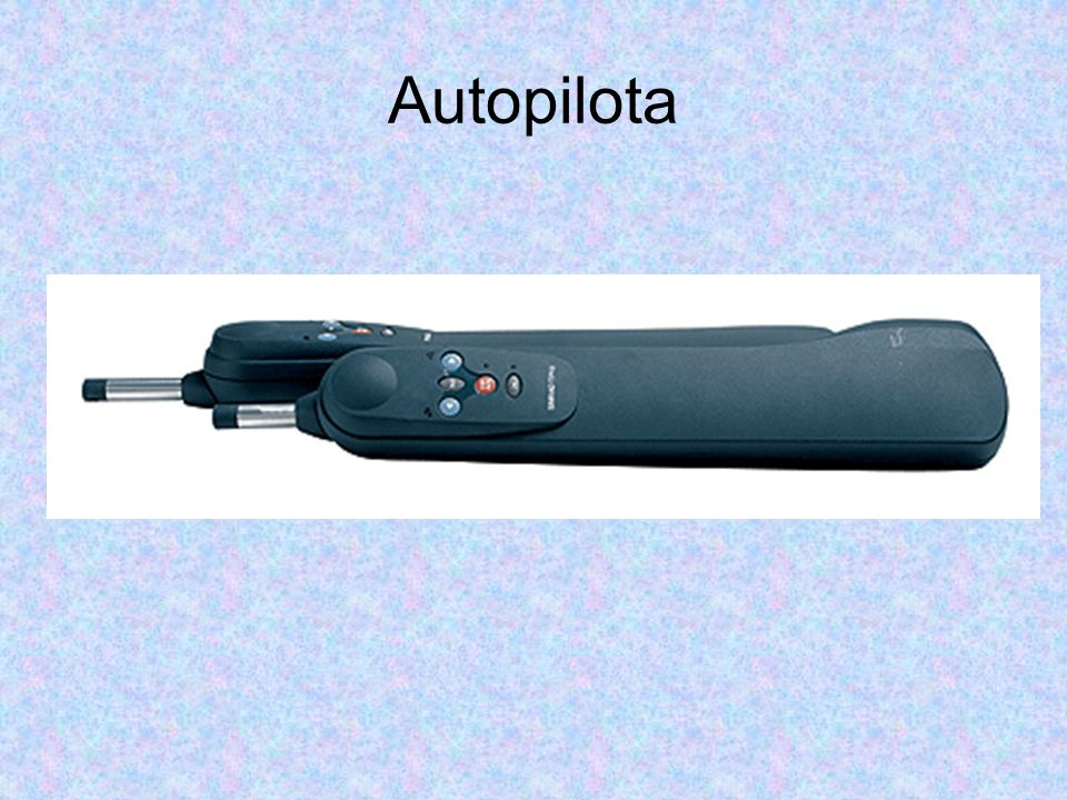 Autopilota