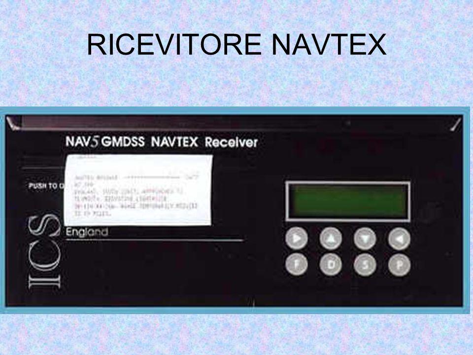 RICEVITORE NAVTEX