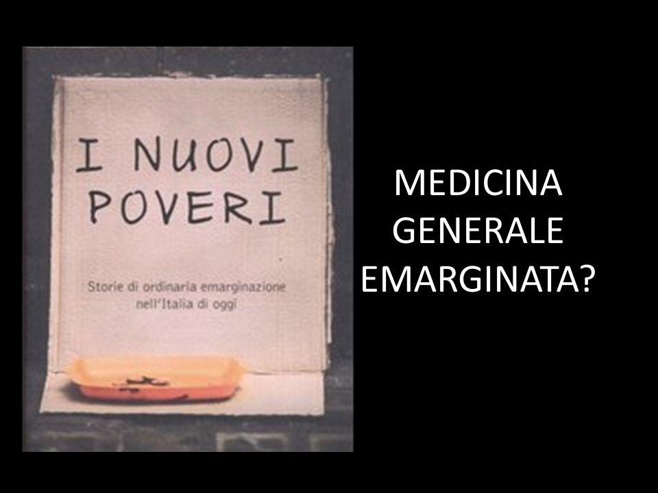 MEDICINA GENERALE EMARGINATA