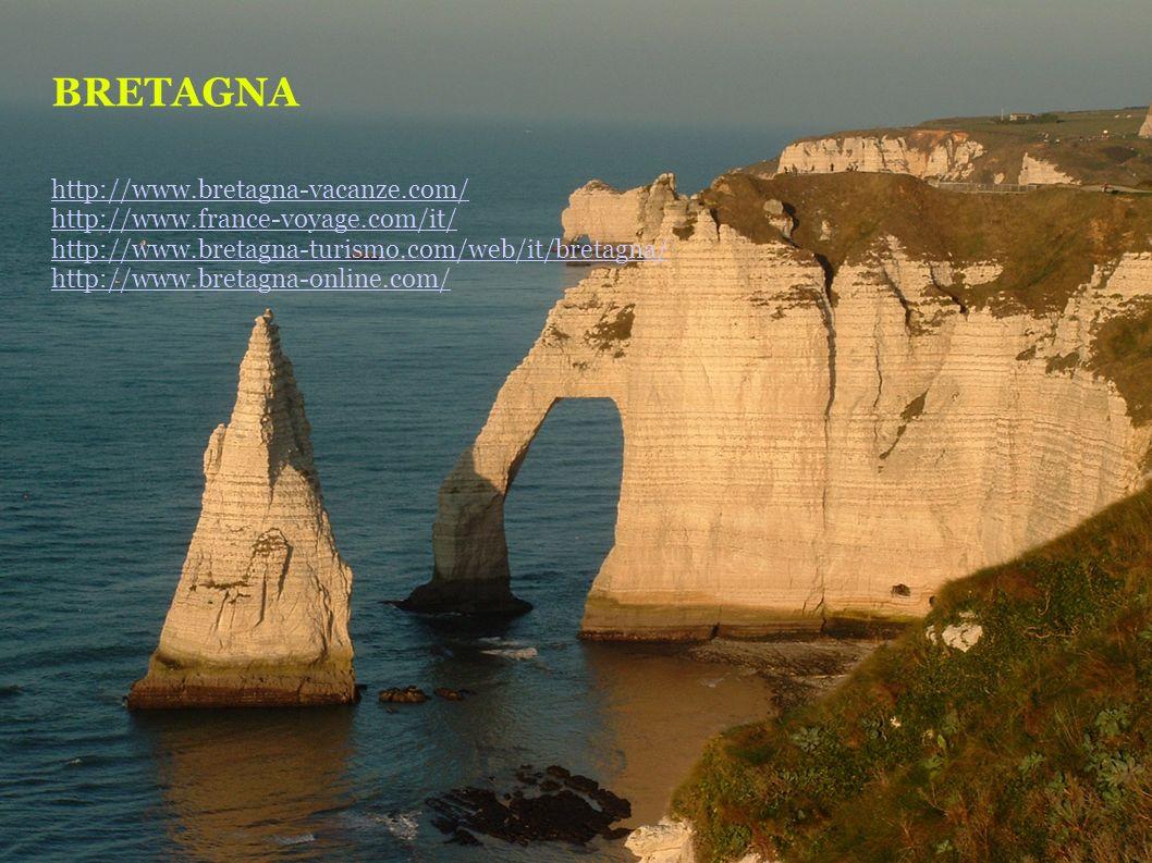 BRETAGNA http://www.bretagna-vacanze.com/