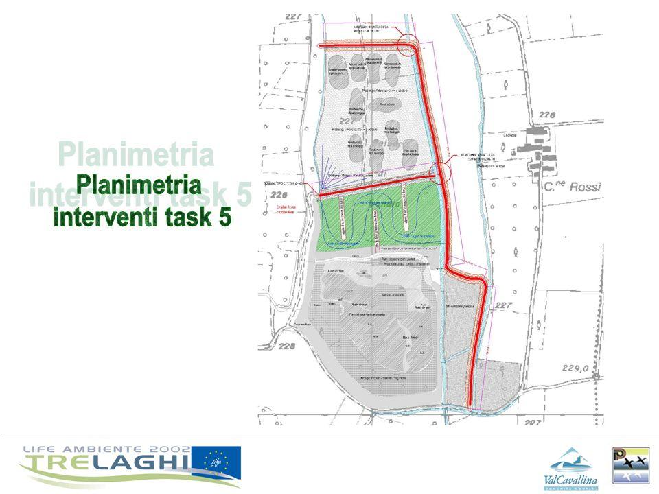 Planimetria interventi task 5
