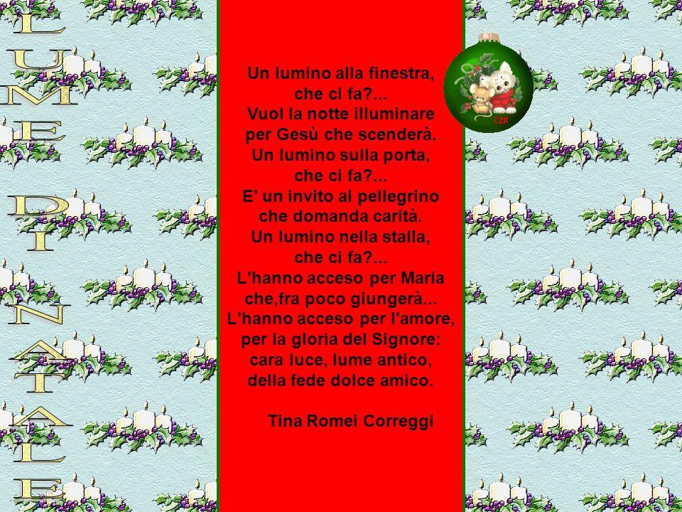 Natale in poesia ppt scaricare - Libro la luce alla finestra ...