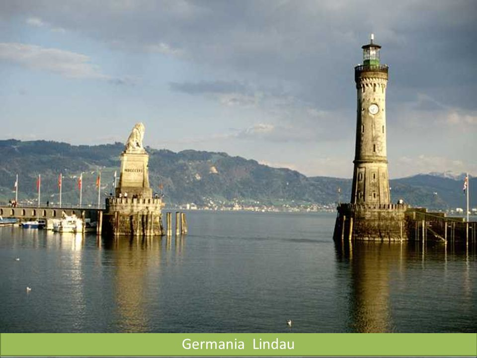 Germania Lindau