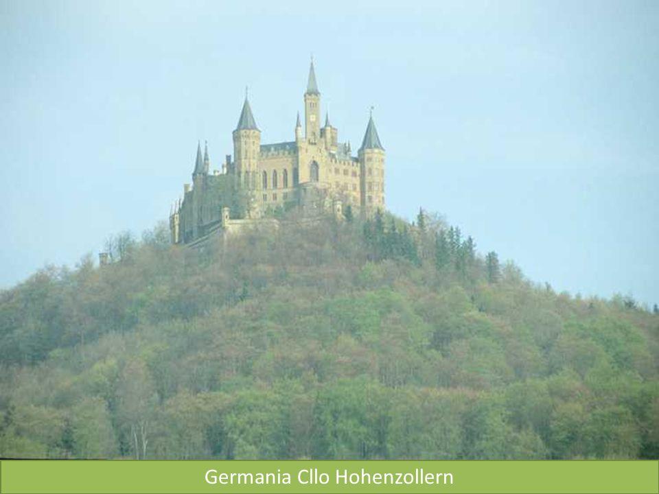 Germania Cllo Hohenzollern