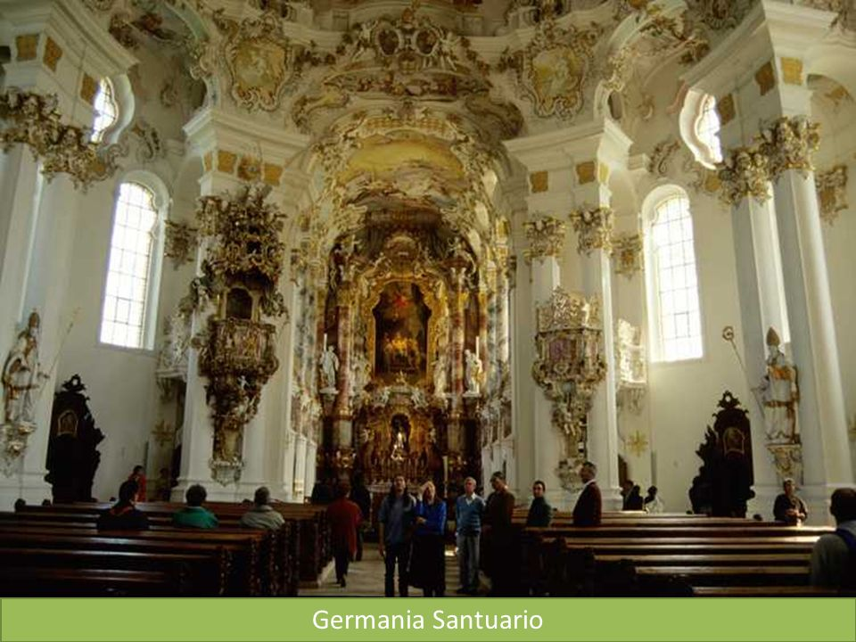 Germania Santuario