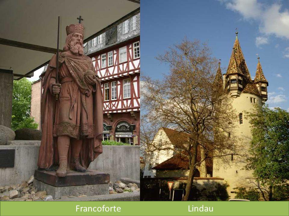 Francoforte Lindau