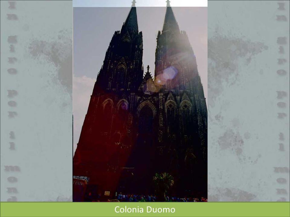 Colonia Duomo