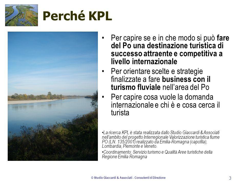 © Studio Giaccardi & Associati - Consulenti di Direzione