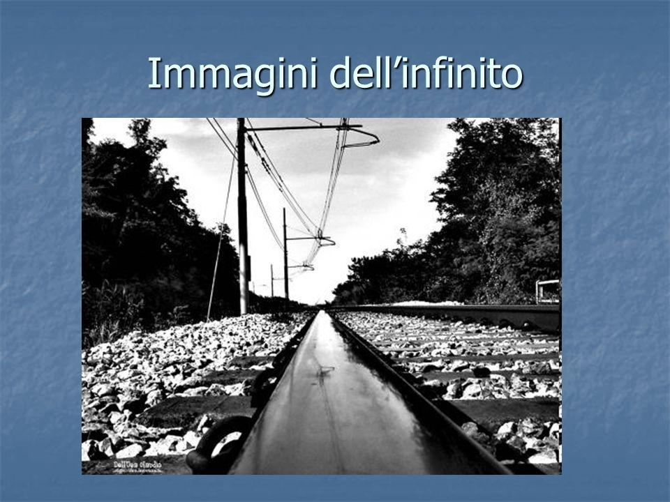 Immagini dell'infinito