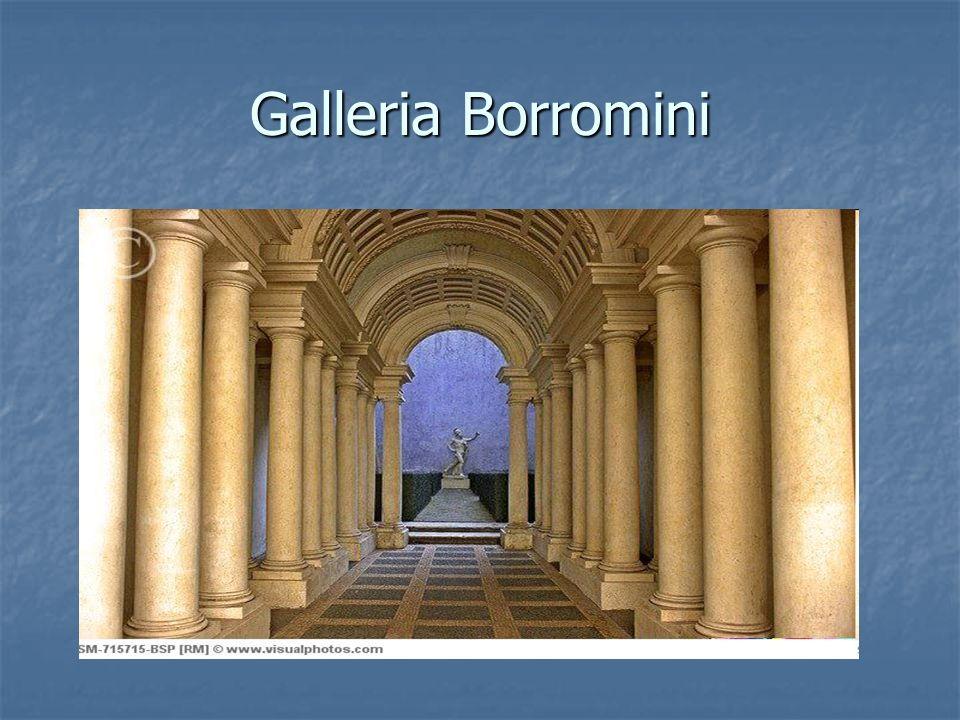 Galleria Borromini