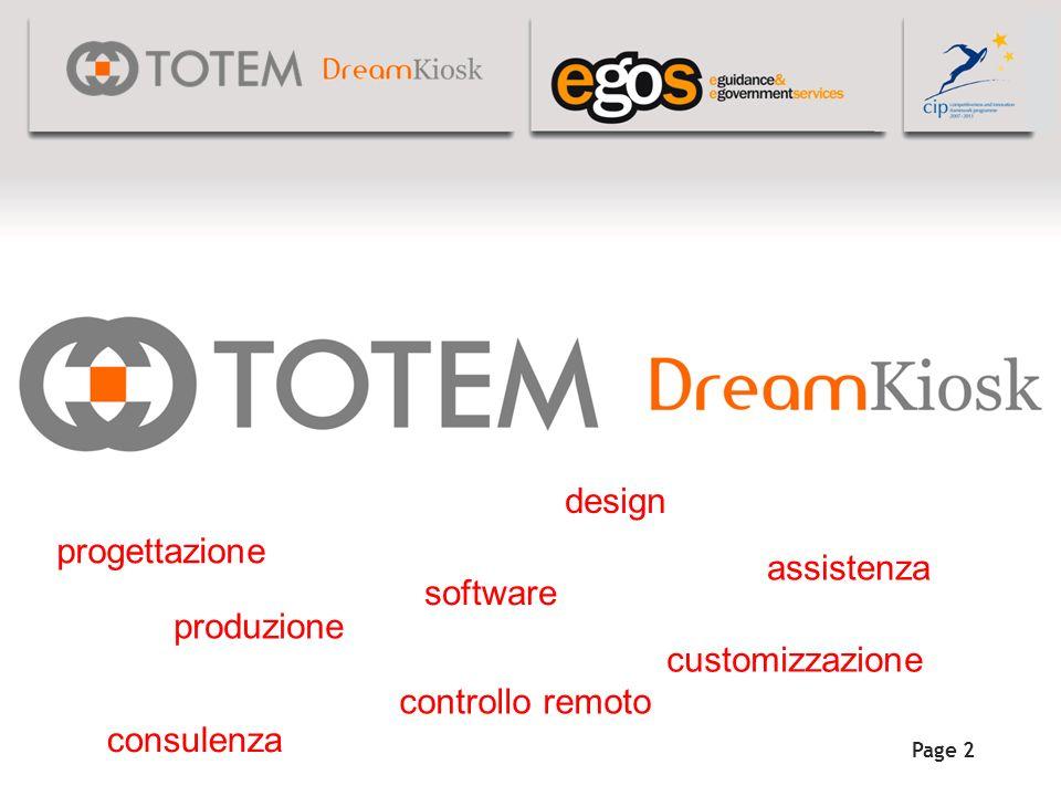 design progettazione assistenza software produzione customizzazione
