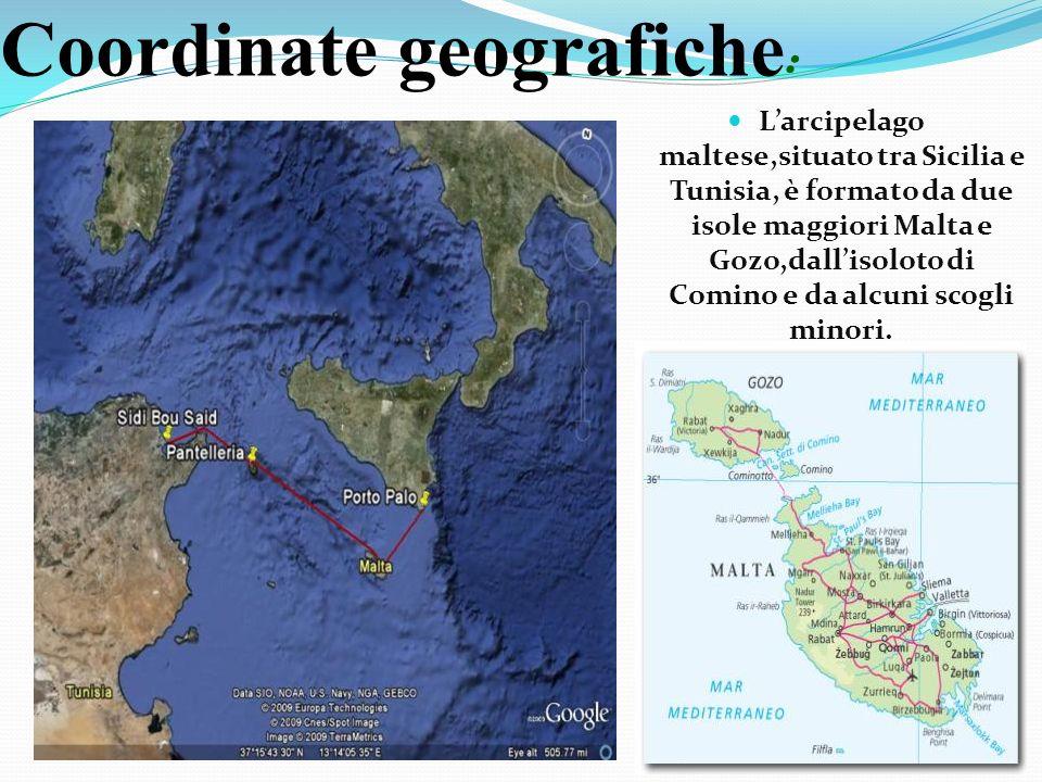 Coordinate geografiche:
