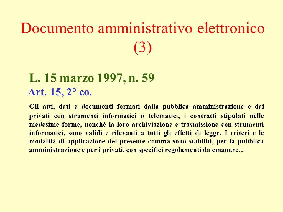 Documento amministrativo elettronico (3)