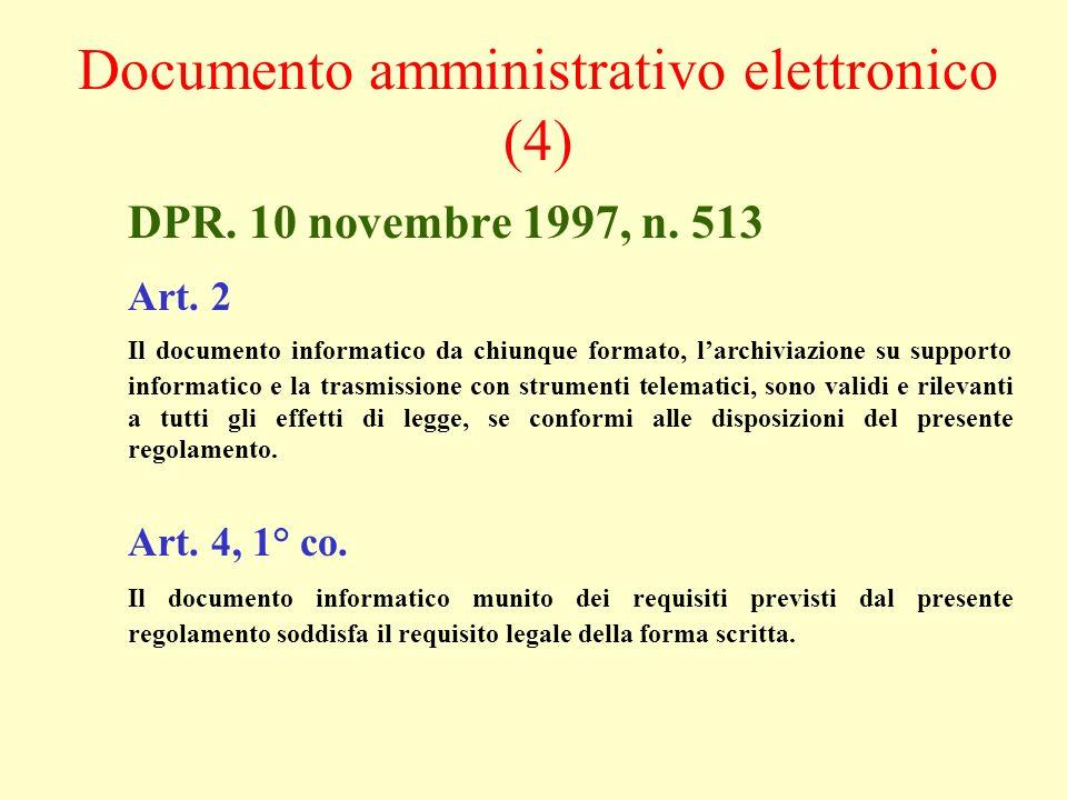 Documento amministrativo elettronico (4)