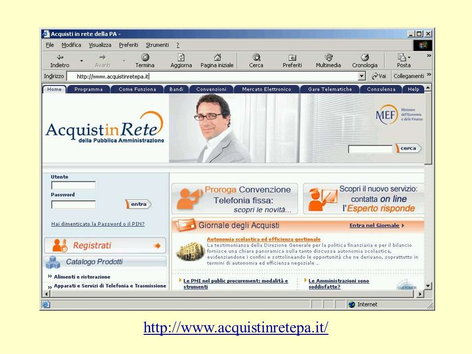 http://www.acquistinretepa.it/