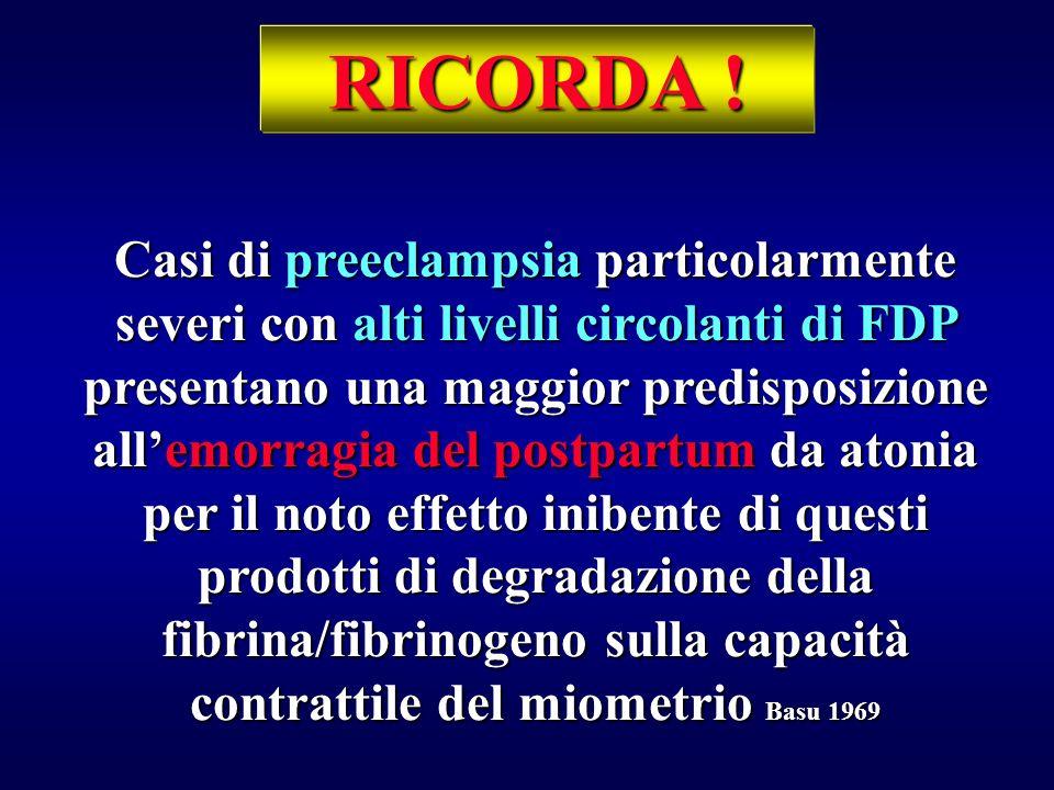 RICORDA !