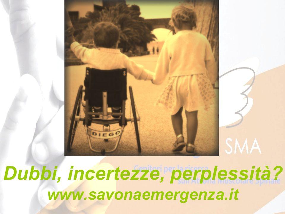 Dubbi, incertezze, perplessità www.savonaemergenza.it
