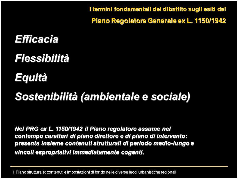 Sostenibilità (ambientale e sociale)