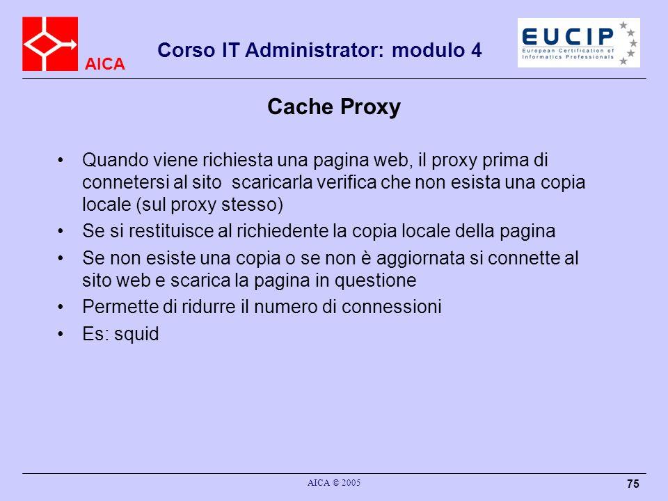Cache Proxy