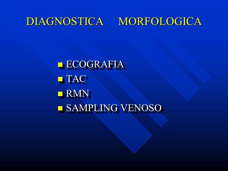 DIAGNOSTICA MORFOLOGICA