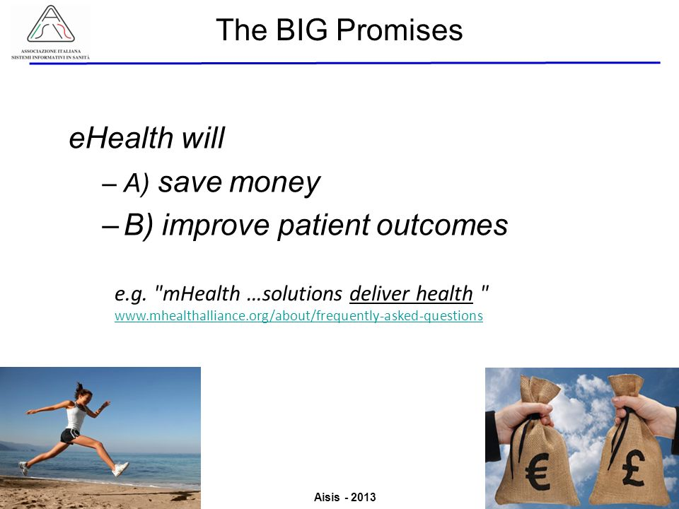 B) improve patient outcomes