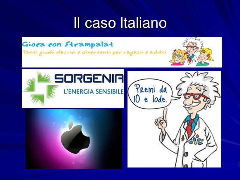 Il caso Italiano