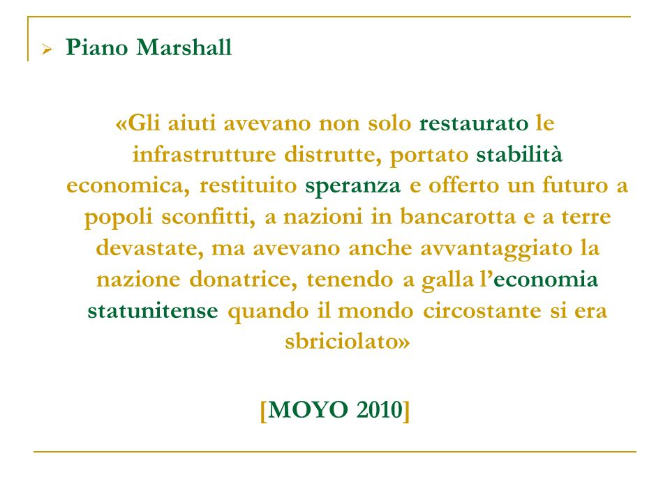 Piano Marshall