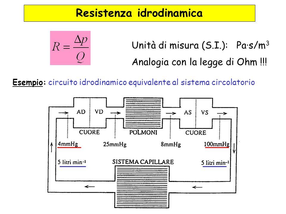 Resistenza idrodinamica