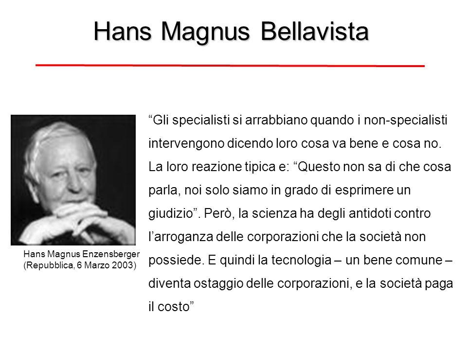Hans Magnus Bellavista