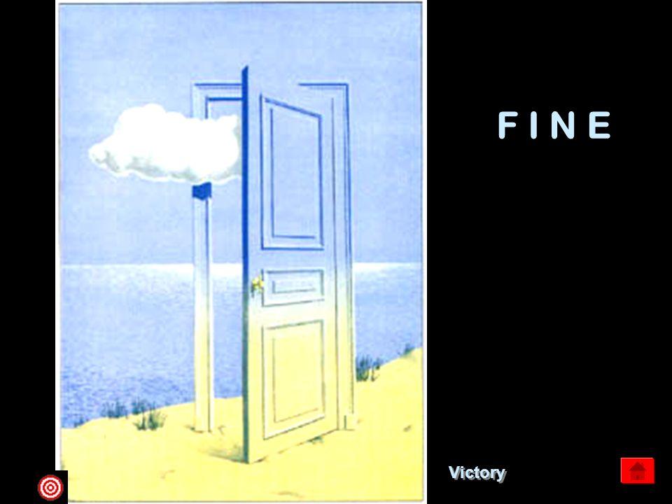 F I N E Victory Victory
