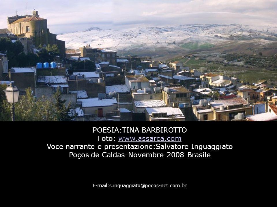 POESIA:TINA BARBIROTTO Foto: www.assarca.com