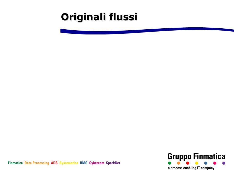 Originali flussi