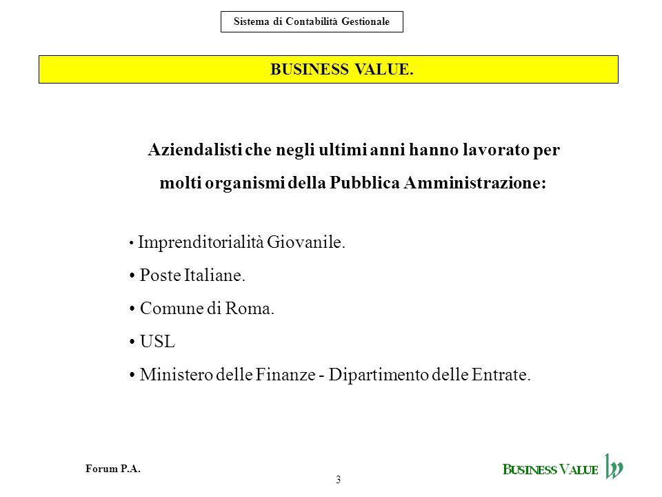 Ministero delle Finanze - Dipartimento delle Entrate.