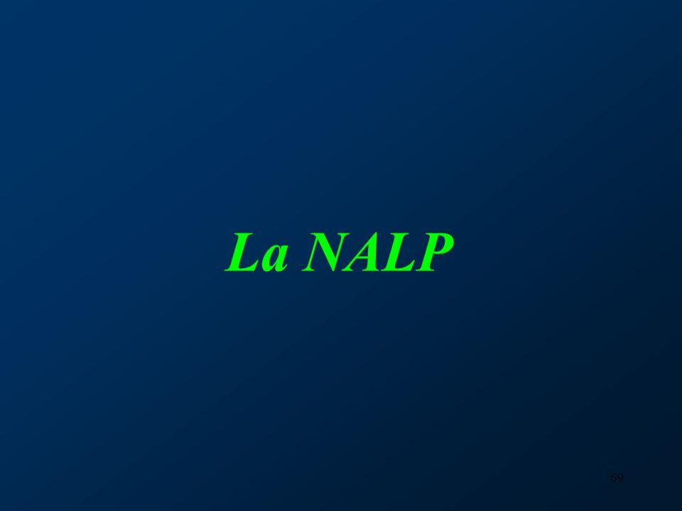 La NALP
