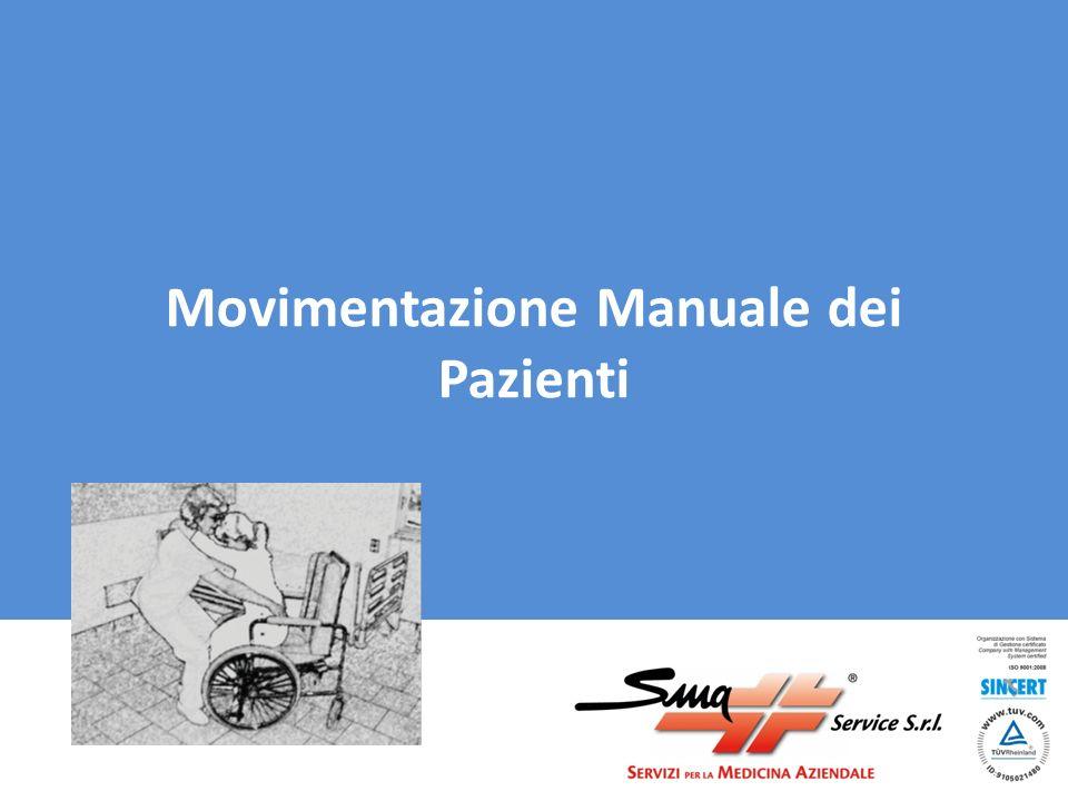 Movimentazione Manuale dei Pazienti
