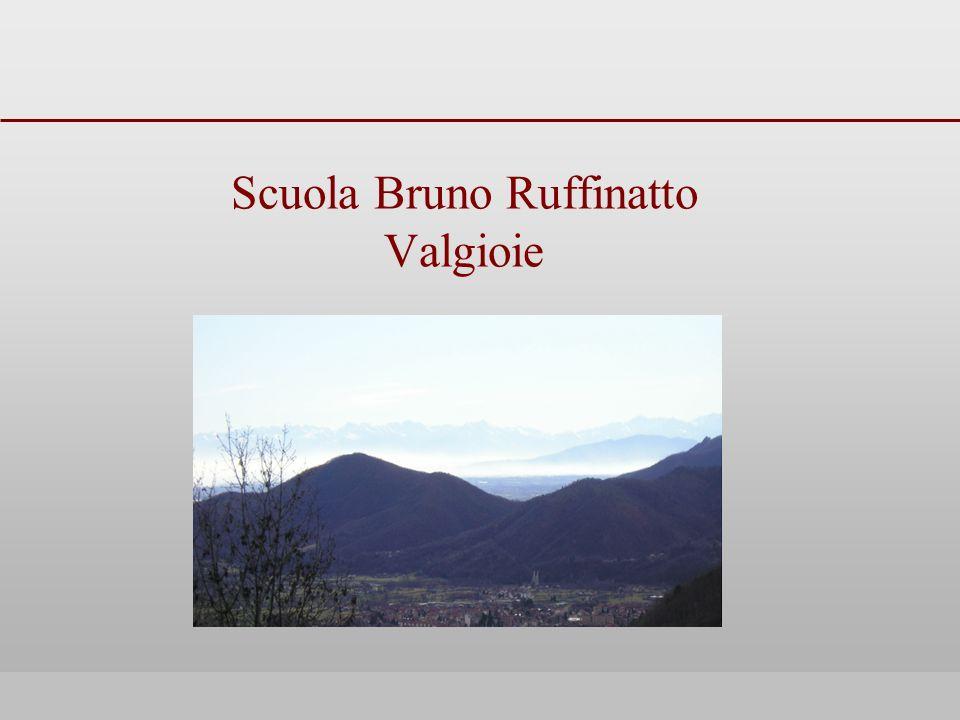 Scuola Bruno Ruffinatto Valgioie