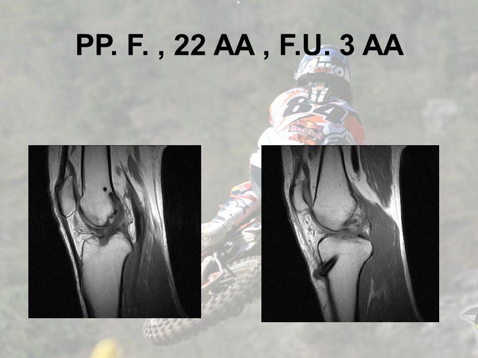 PP. F. , 22 AA , F.U. 3 AA
