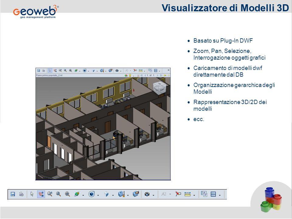Visualizzatore di Modelli 3D