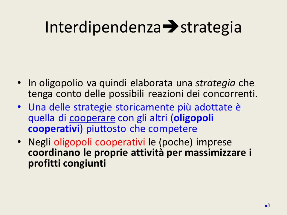 Interdipendenzastrategia