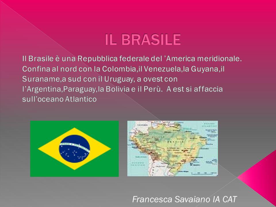 Francesca Savaiano IA CAT