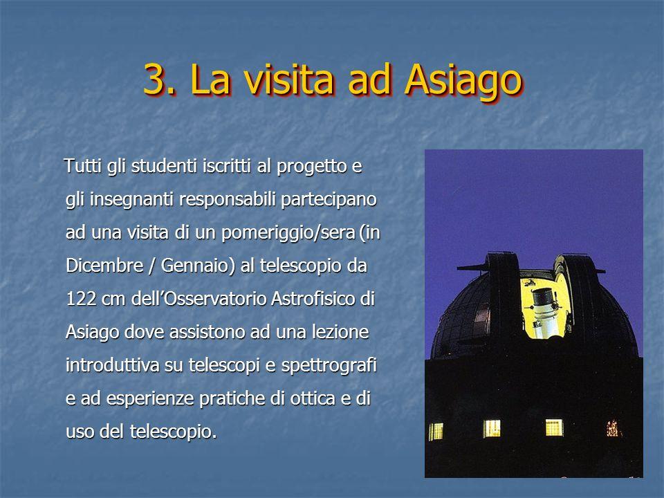 3. La visita ad Asiago
