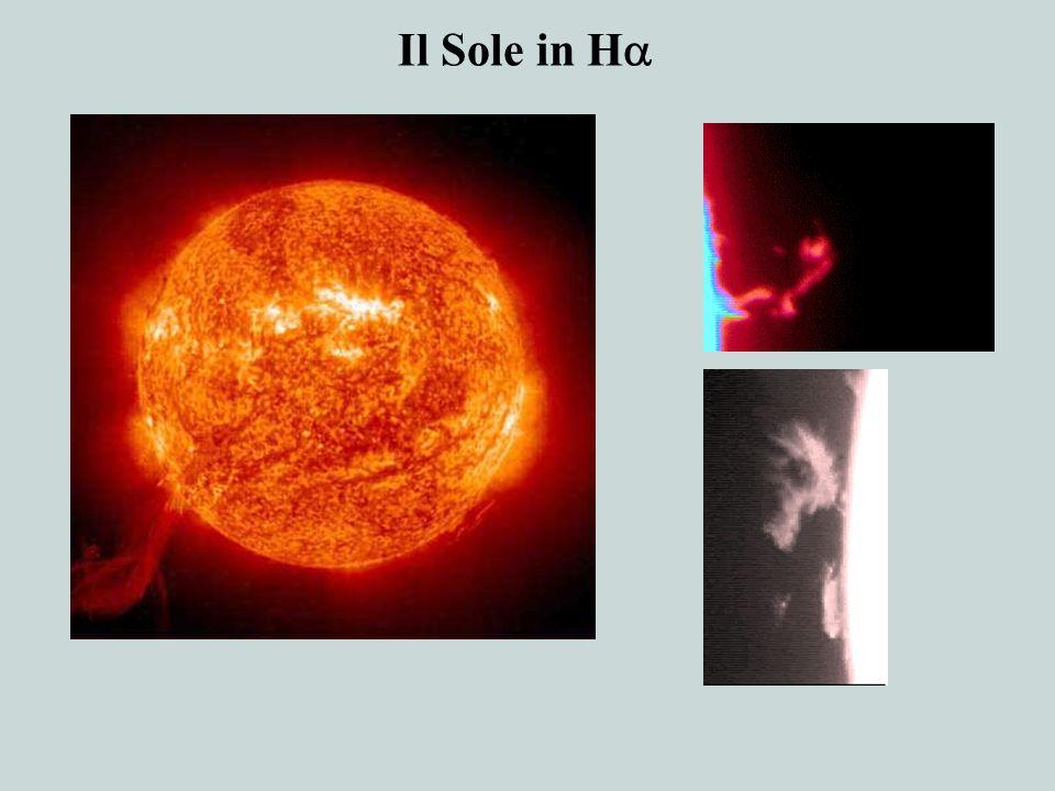 Il Sole in Ha