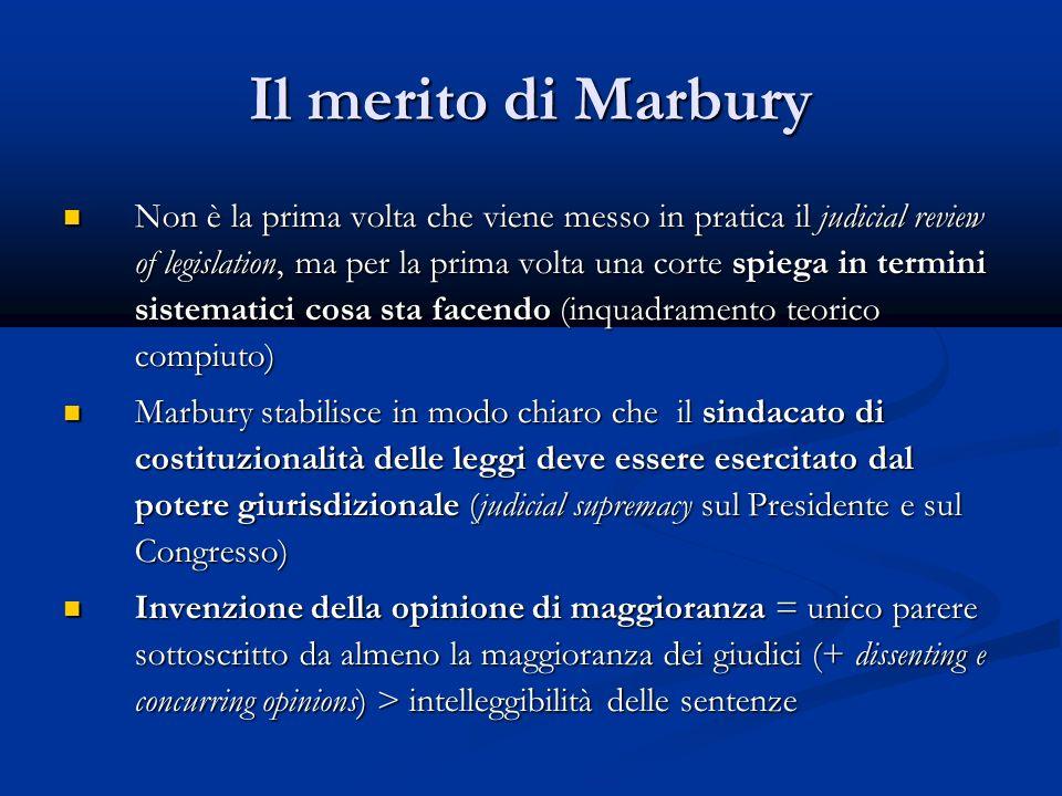 Il merito di Marbury