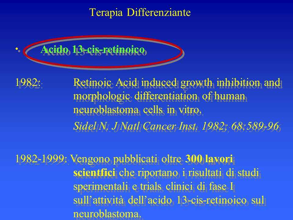 Terapia Differenziante