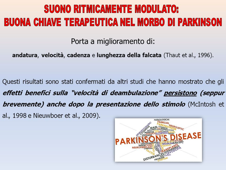 Into the groove can rhythm influence parkinson 39 s disease - Suono porta che sbatte ...