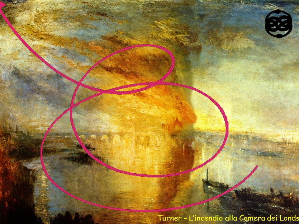 Turner – L'incendio alla Camera dei Lords