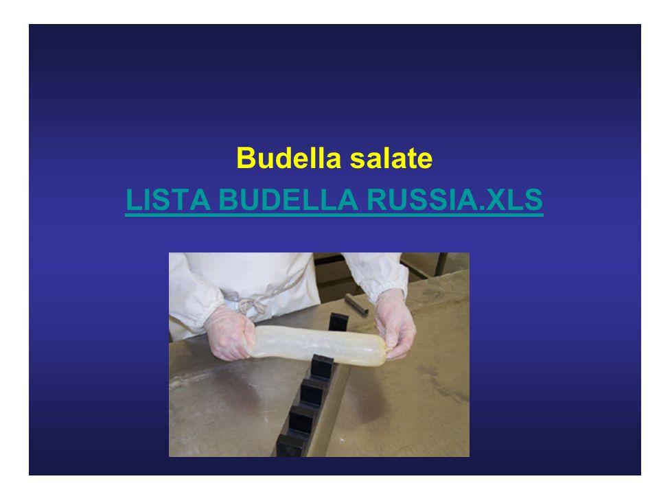 Budella salate LISTA BUDELLA RUSSIA.XLS