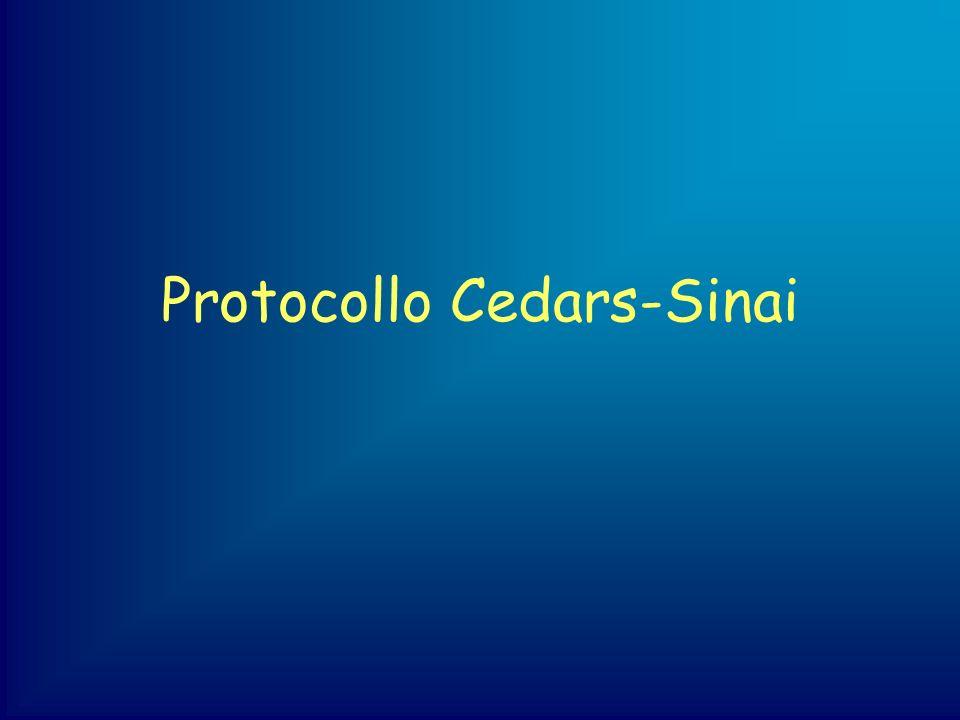 Protocollo Cedars-Sinai