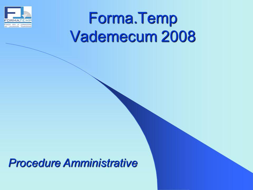 Procedure Amministrative